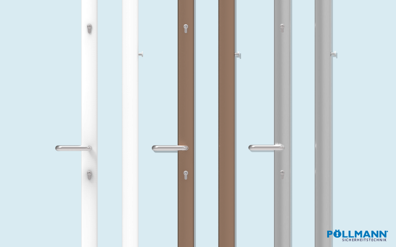 Vertikal-Stangenschlösser