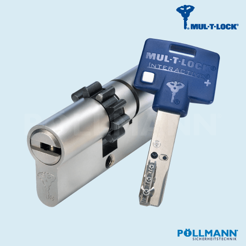 Mul-T-Lock Interactive