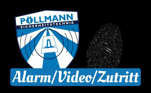 Alarm/Video/Zutritt