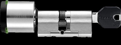 Hybrid-Zylinder