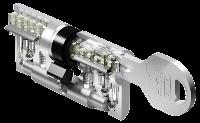 EVVA ICS Schnittzylinder