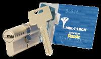 Schließsystem Mul-T-Lock Classic